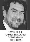 David Feige