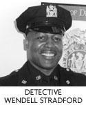 Wendell Stradford